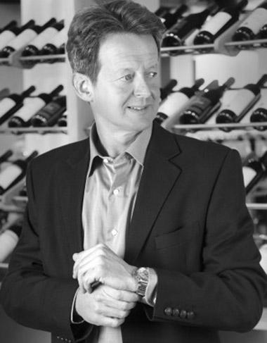 Wine blog of Mark O'Neill