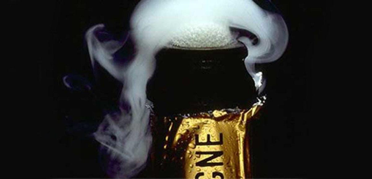 Champagne. El espumoso más valorado del mundo