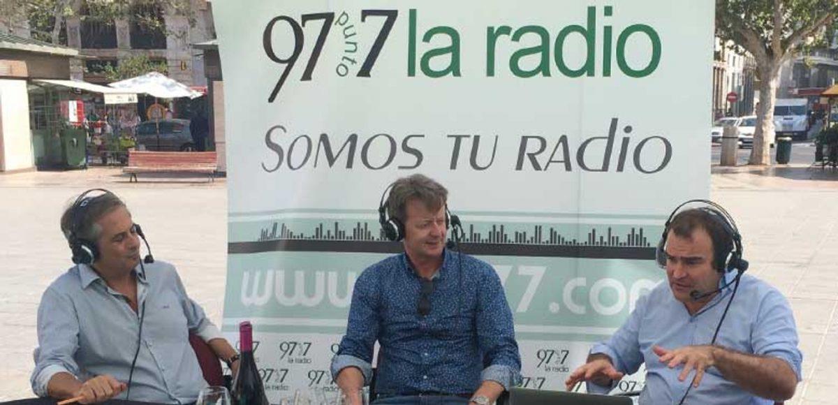 Valencia Abierta La97.7