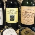 ¡Qué nos dice la etiqueta del vino?