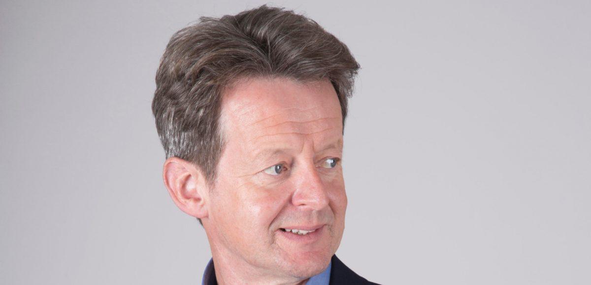 Mark O'Neill en El mundo