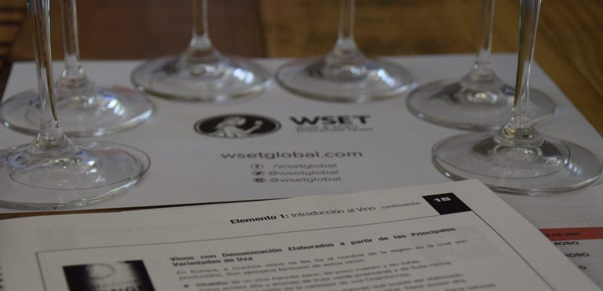 WSET Wine Courses now Available at the CRDO Valencia