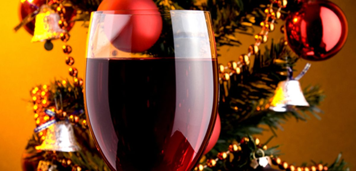 Choosing Wines as Christmas Gifts?