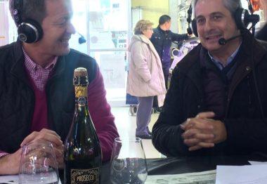 Podcast: ¿Cómo elegir un vino espumoso para Navidad?