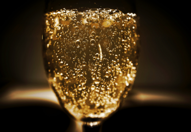 Por qué triunfa el Prosecco en El blog de vino de Mark O'Neill