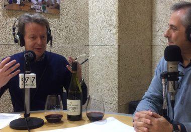 Podcast con los principales sabores de frutas en el vino
