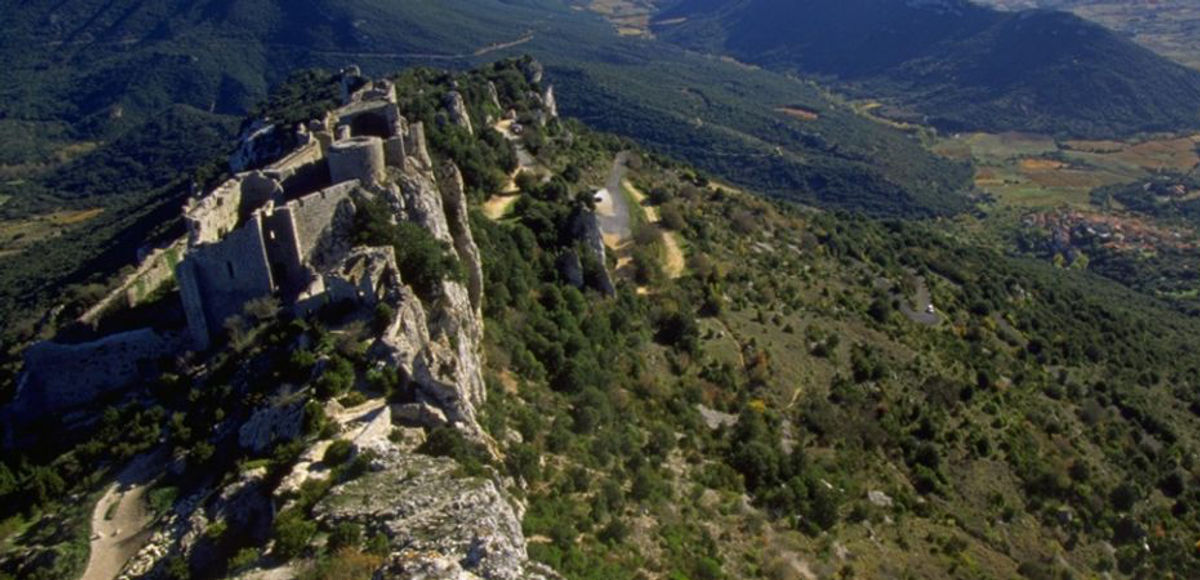 Introduction to The Wines of Languedoc Rousillon