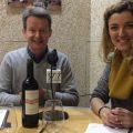 Podcast Armonización de Vino y Comida
