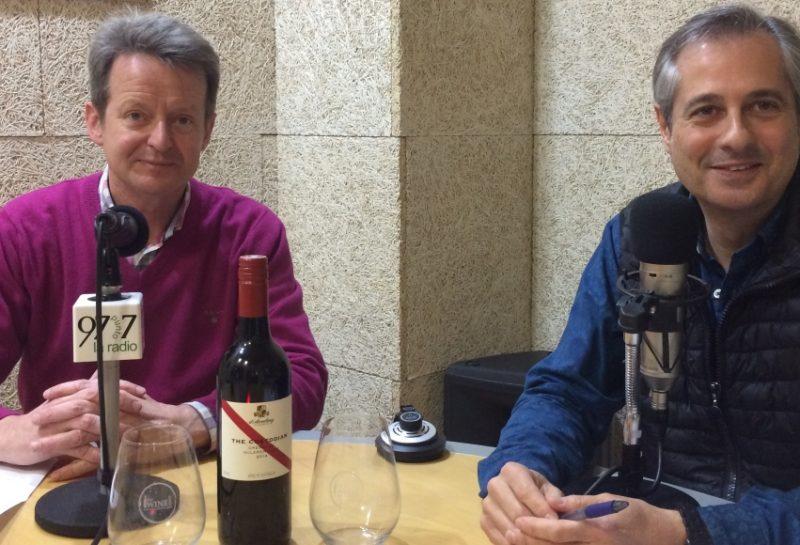 Podcast Tempranillo del mundo