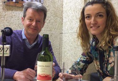 Podcast: Vinos elaborados de viñedos viejos