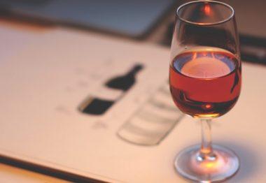 Test del vino (marzo 2018)