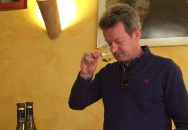 Cómo se realiza una cata de vino