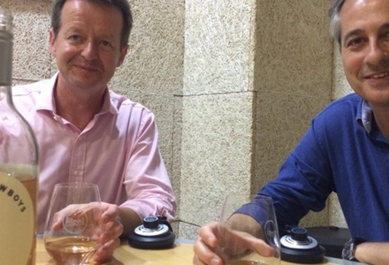 Podcast Vinos Blancos y Rosados para el Verano