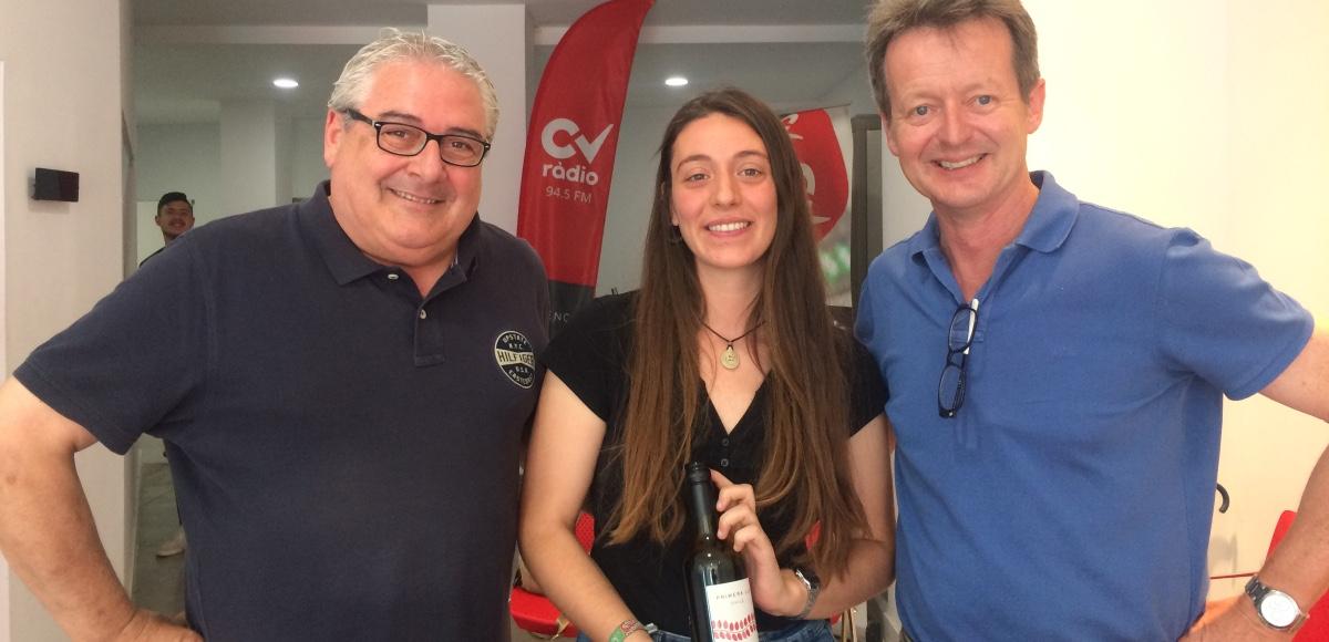 Podcast El apasionante viaje de conocer el vino