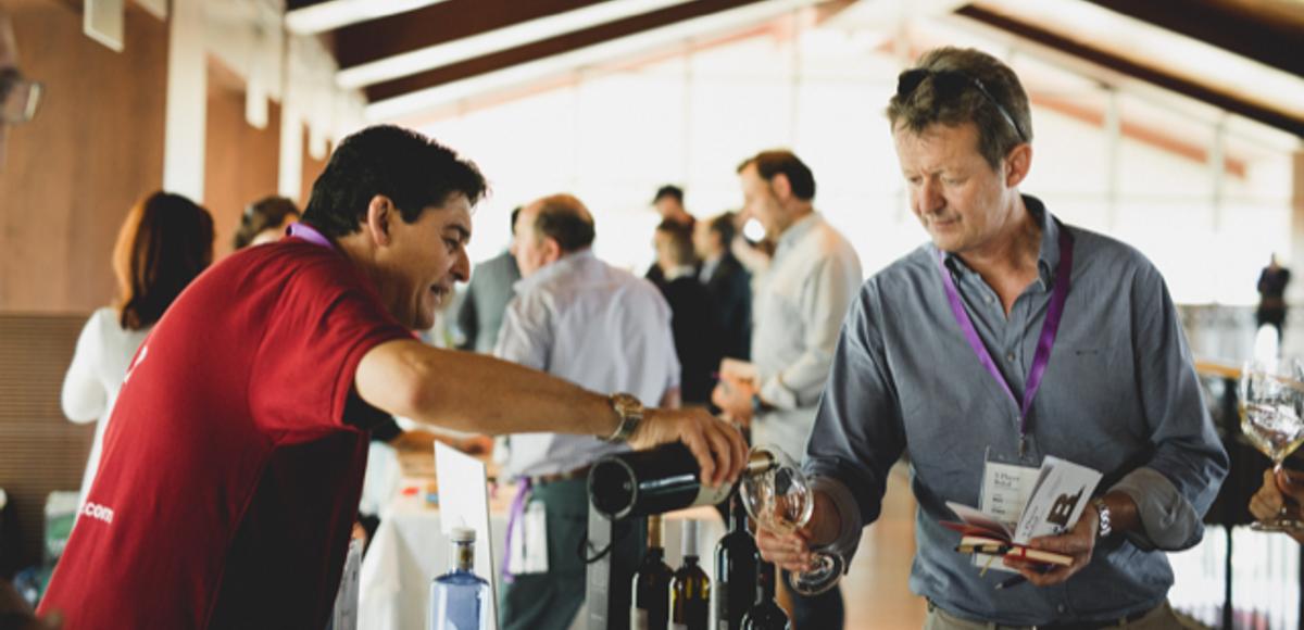 El apasionante viaje de conocer el vino
