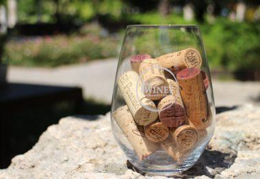 Test de vino (julio 2018)