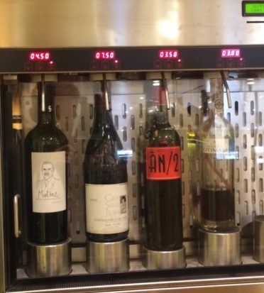 How to Judge a Restaurant by its Wine List