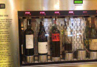 Cómo valorar un restaurante por su carta de vinos