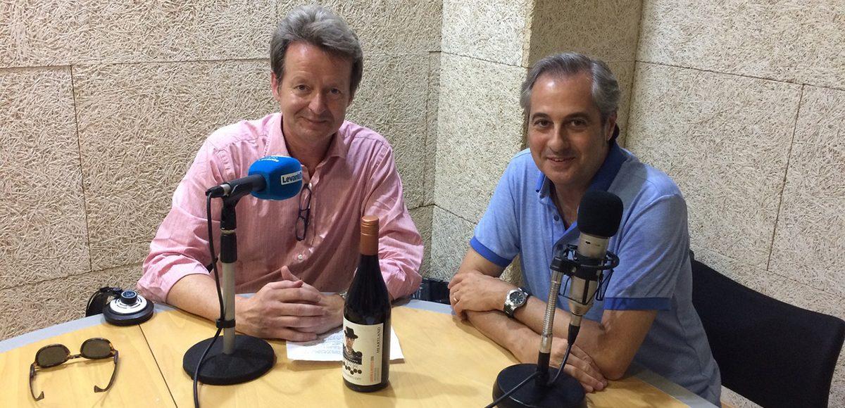 Podcast Tonterías que la gente dice sobre el vino