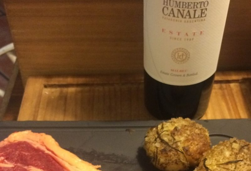 Which Wine with Meat?