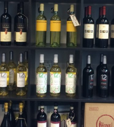 If I have no idea about wine where should I start?