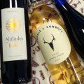 Cada vino cuenta una historia