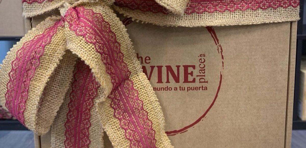 Hacer del vino un regalo - Blog de vino de Mark O'Neill