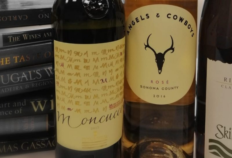 The world of wine is a place of contrasts that highlight the tensions between tradition and innovation.