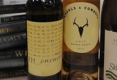 El mundo del vino en 2019