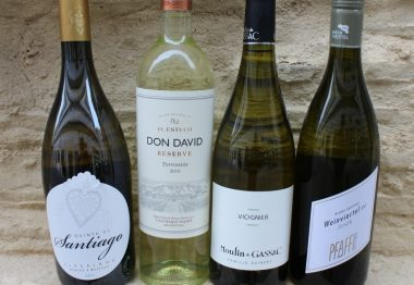 What are Aromatic Wines