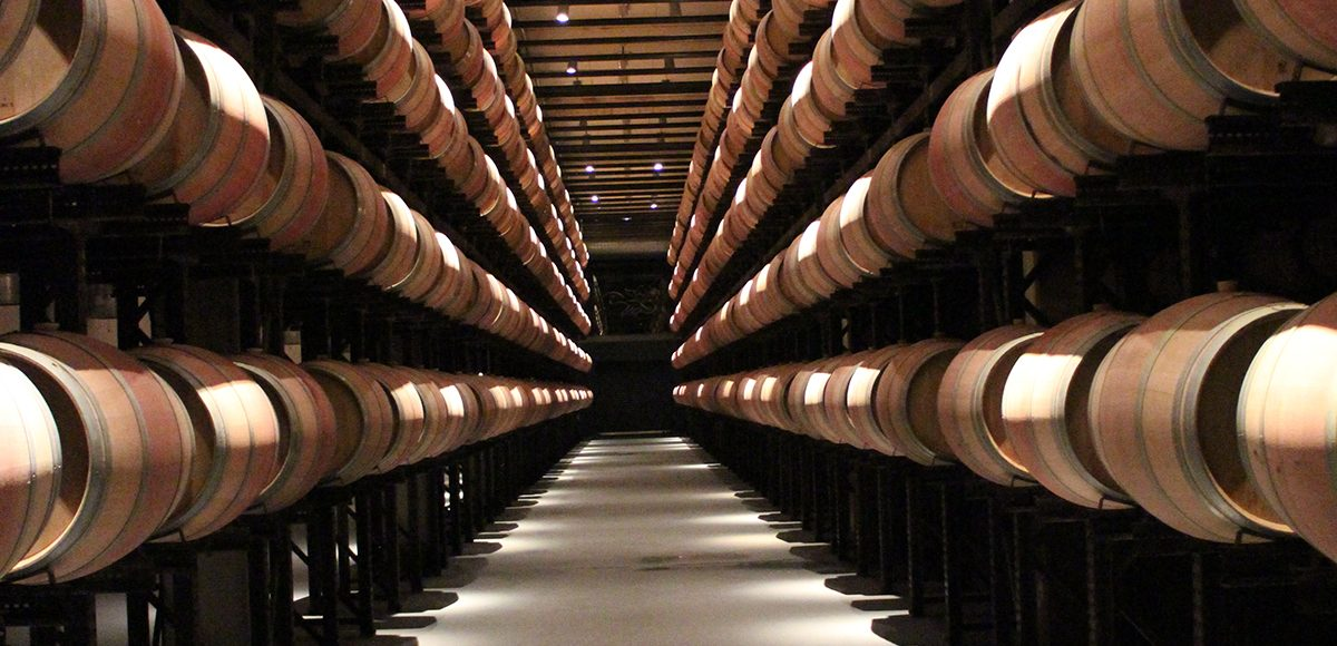 Spanish Wineries: Innovation and Tradition