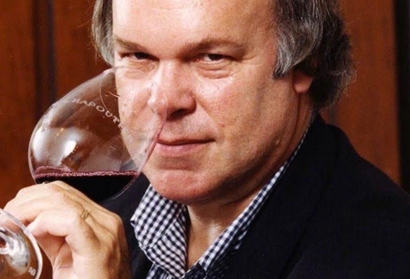 Robert Parker se jubila | Blog de vino