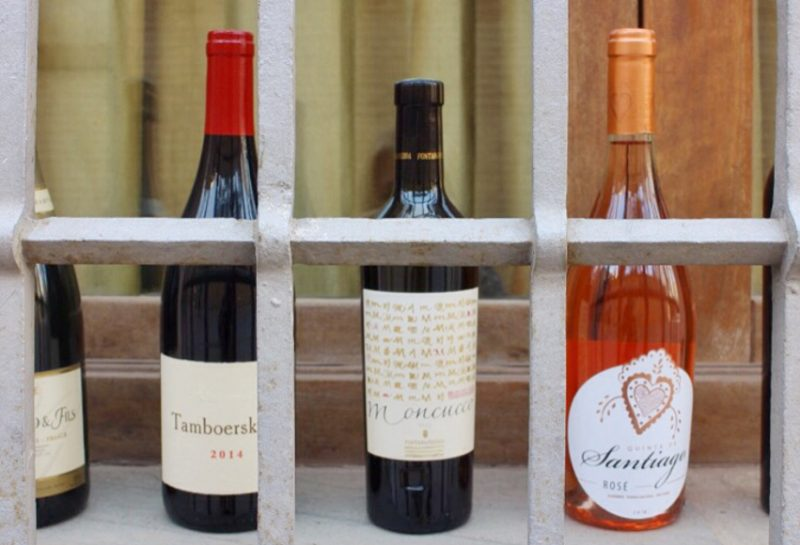 Key Wine Terms Explained