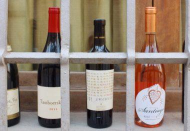 ¿Qué hay detrás de la terminología del vino?