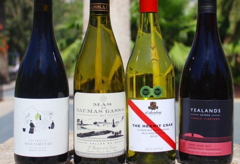 La moda de los vinos naturales | The Wine Place