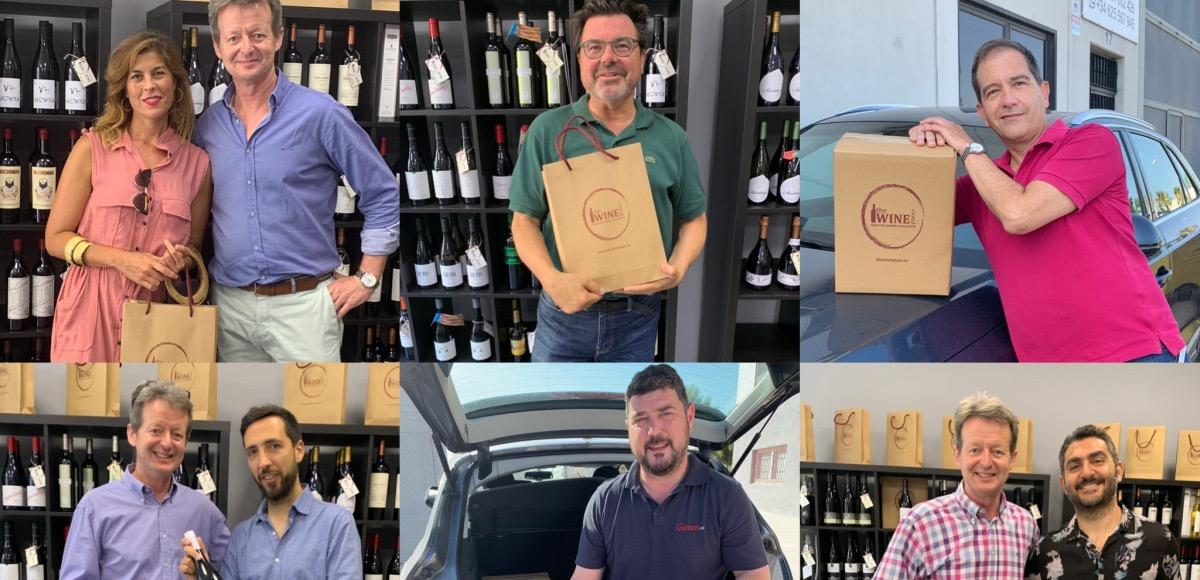 ¿Cómo nos hacemos entender a los consumidores de vino?