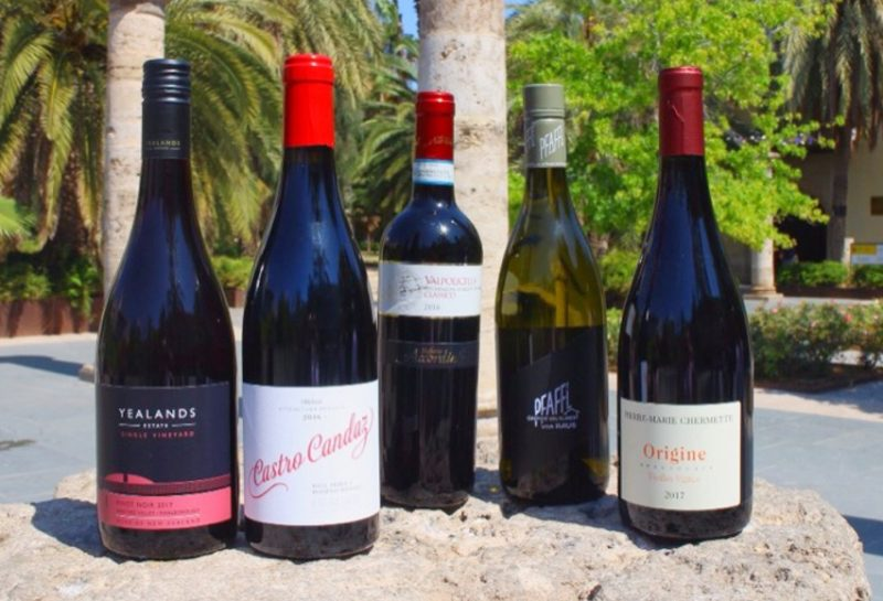 Tintos para el verano | Blog de vino