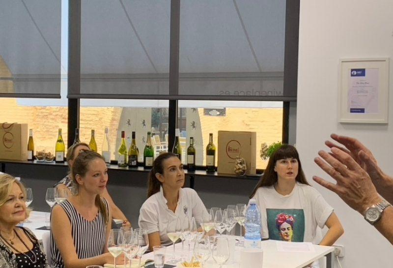 Si hablas de vino... olvida los prejuicios