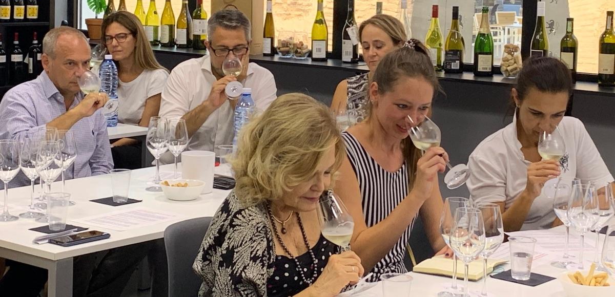 ¿Conoces bien tu paladar?   Blog de vino de The Wine Place
