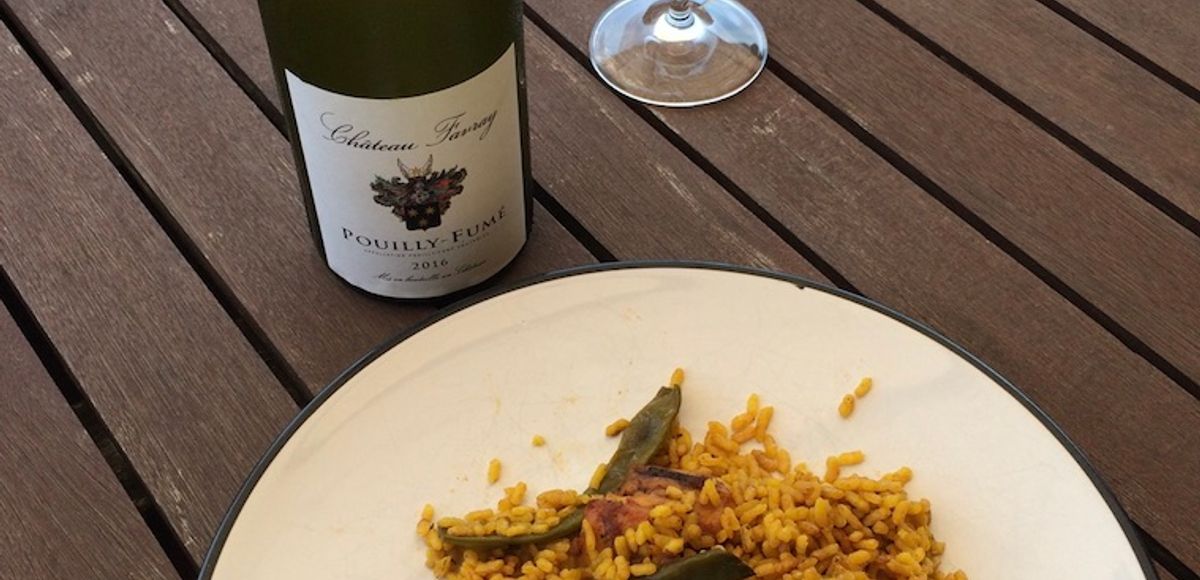 Gastronomía Valenciana ¡Vamos a Maridar!