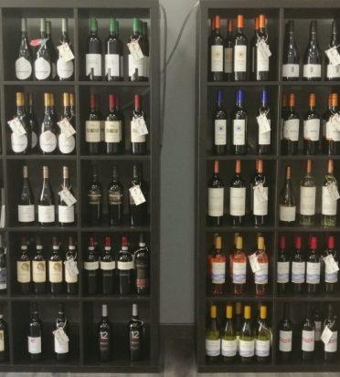4 Consejos a la hora de comprar vino