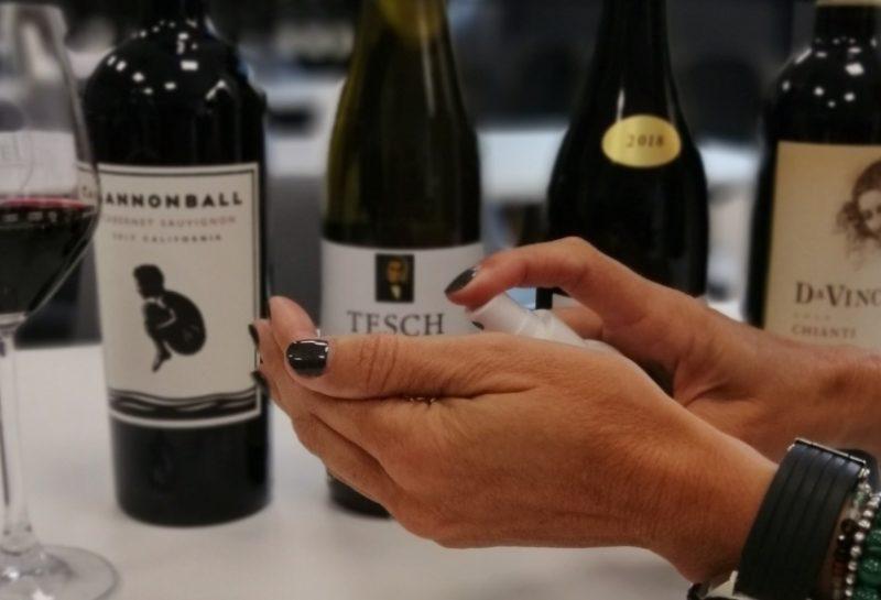 How the Coronavirus is Impacting the Wine Industry