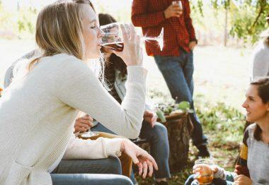 Who Buys Wine?