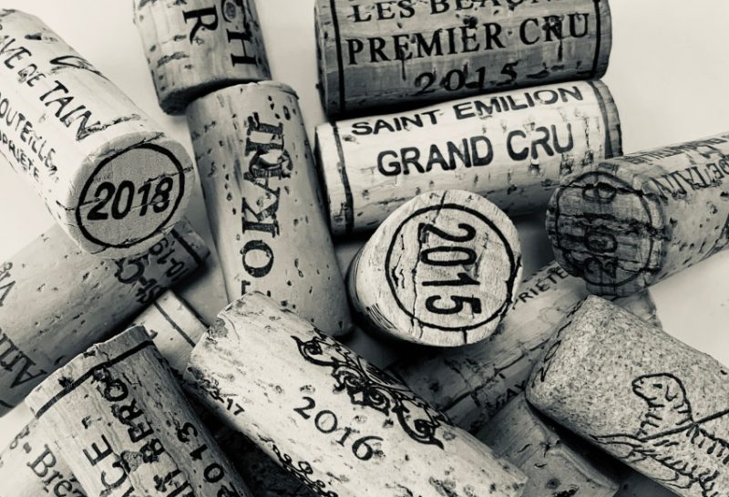How Important is the Vintage?